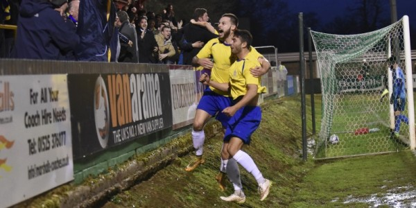 Hemel Hempstead vs St Albans City-11