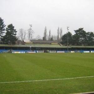 Clarence Park stadium