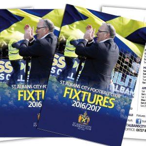 fixture cards promo
