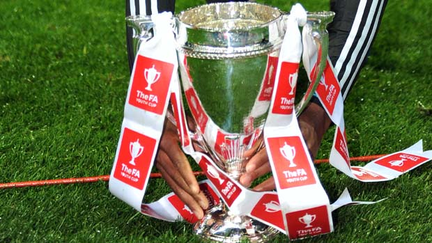 FA Youth Cup – 2nd Qualifying Round