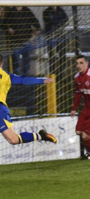 St Albans vs Welling-12