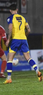 St Albans vs Welling-19
