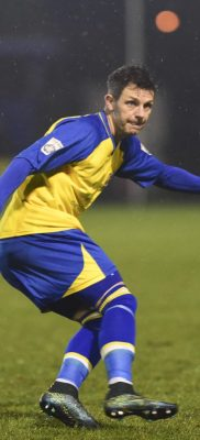 St Albans vs Welling-39