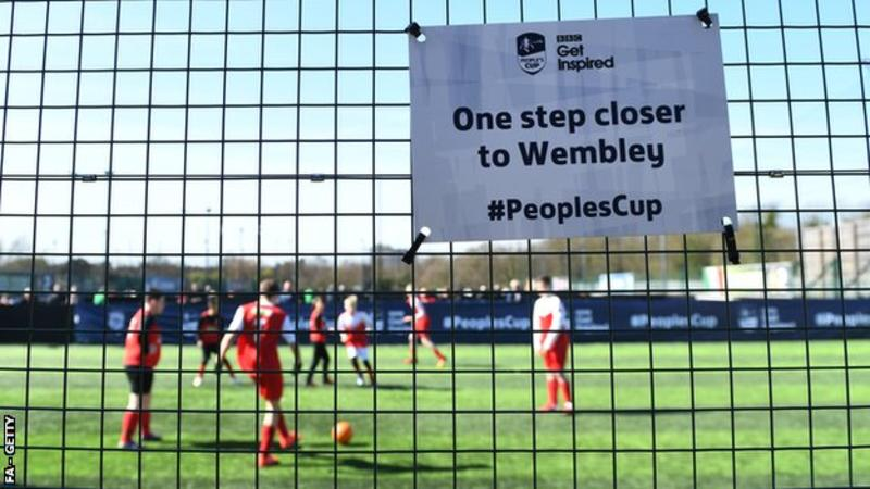 People's FA Cup Final