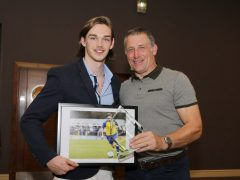 Supporters' Player of the Season – Tom Bender