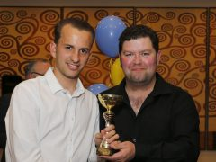Young Player of the Season – Sam Merson