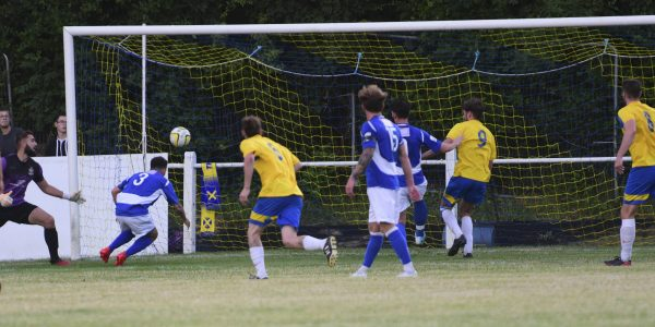 Harpenden Town vs St Albans City – 2
