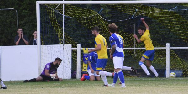 Harpenden Town vs St Albans City – 3