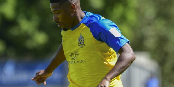 St Albans City v Peterborough United – 1