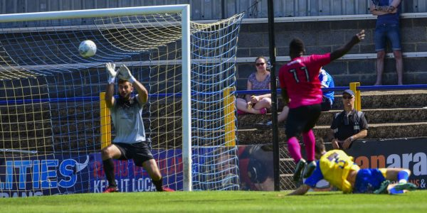 St Albans City v Peterborough United – 3