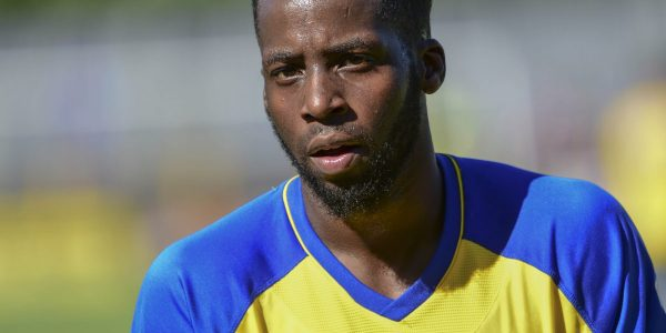 St Albans City v Peterborough United – 8