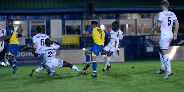 St Albans vs Wealstone (30 of 48)