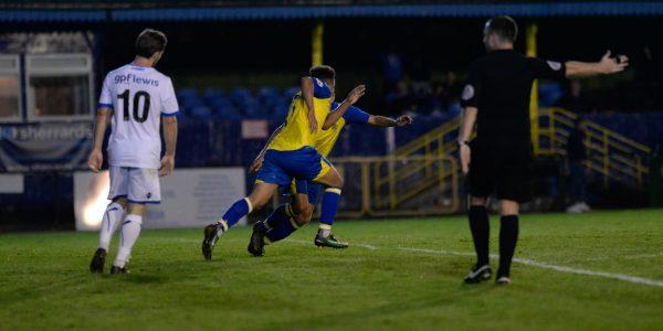 St Albans vs Wealstone (31 of 48)