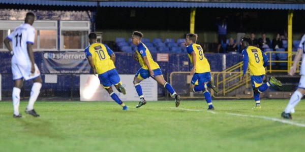 St Albans vs Wealstone (32 of 48)