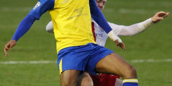 Kieran Monlouis brings control into the game