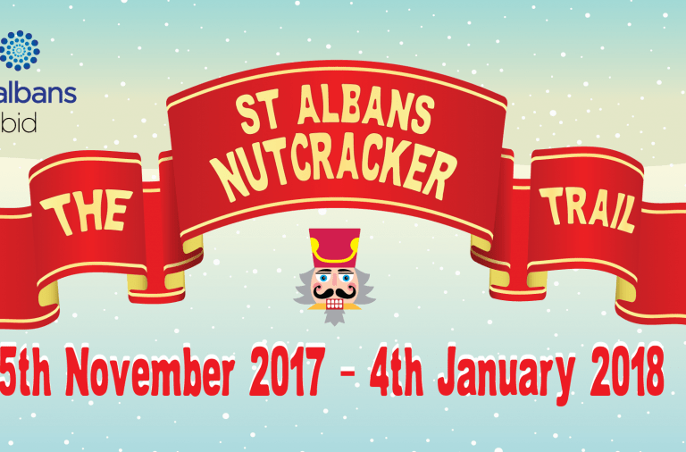 St Albans Nutcracker Trail