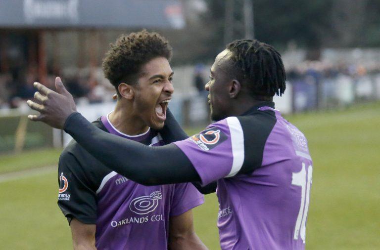 Saints take on Chippenham
