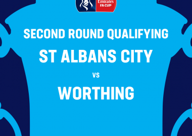 St Albans City vs Worthing