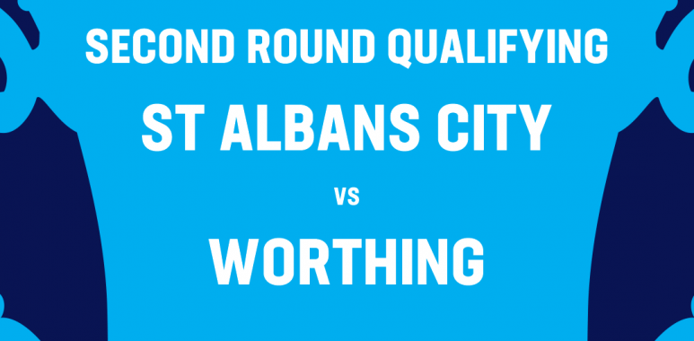 St Albans City vs Worthing