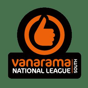 National League South logo