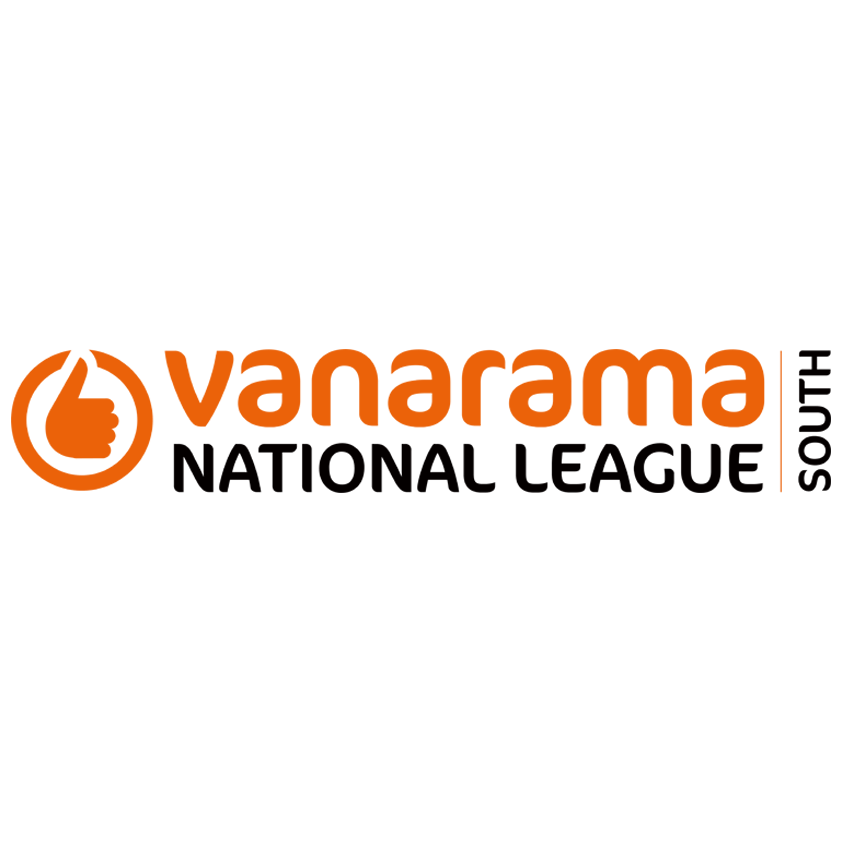 Vanarama National League South logo