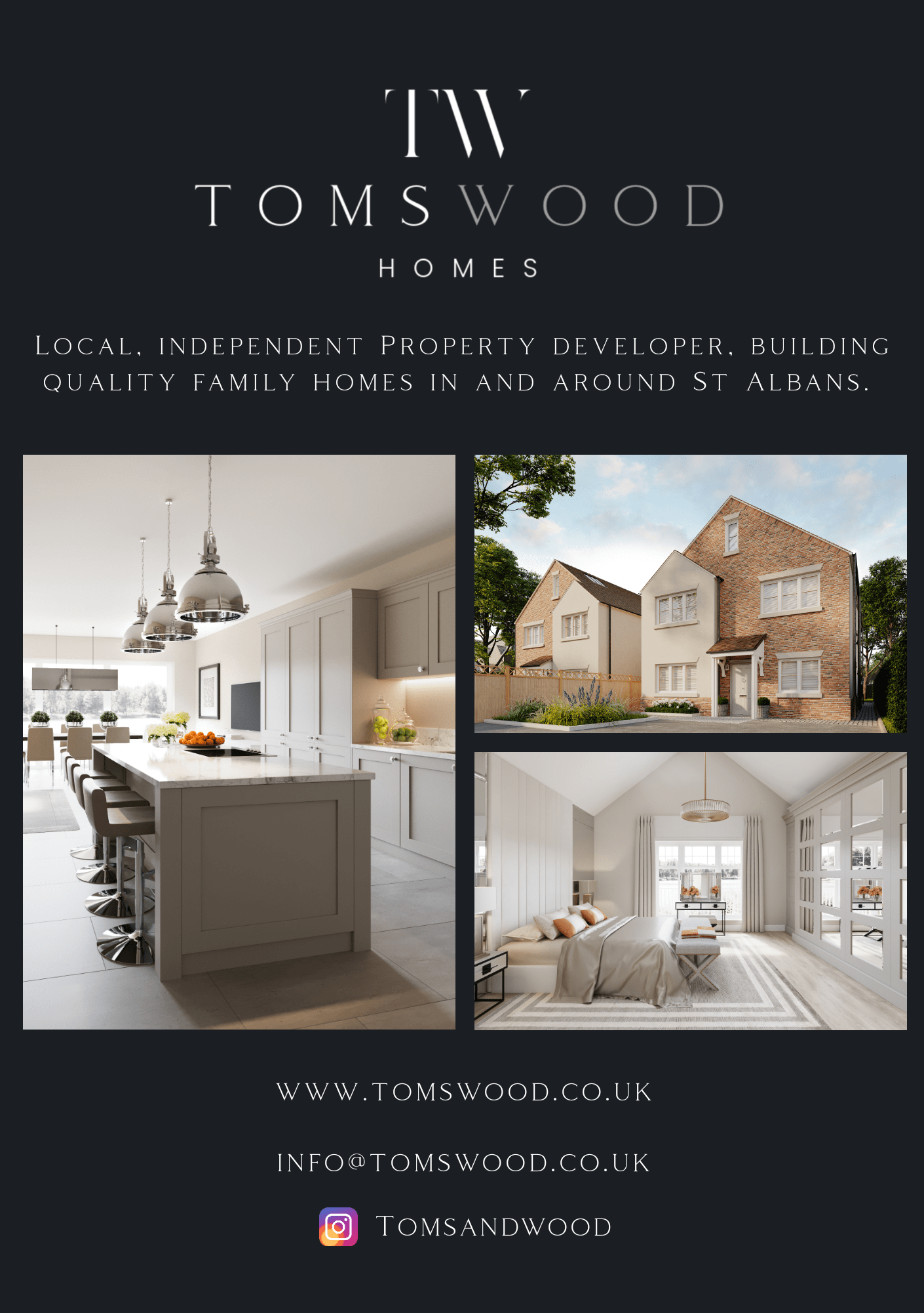 TomsWood Homes